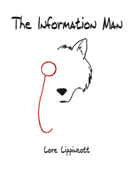The Information Man Cover